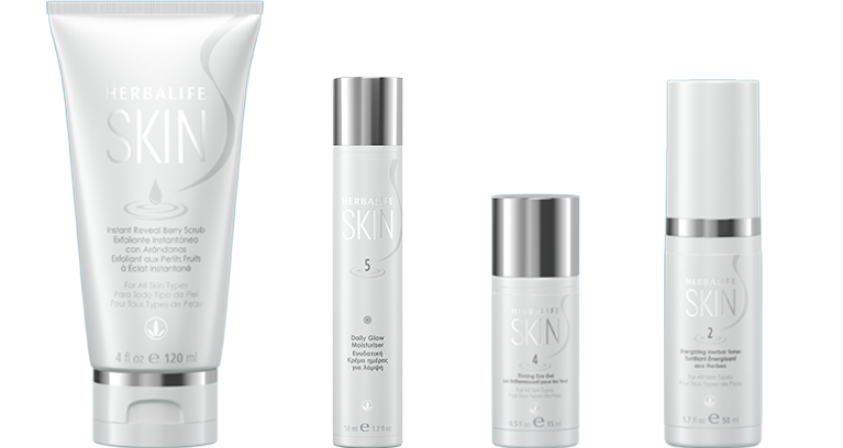 Herbalife Skin Products